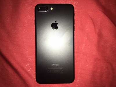 IPHONE 7 PLUS 128 Go