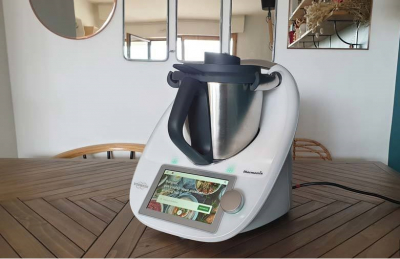 THERMOMIX TM6 AU COMPLET