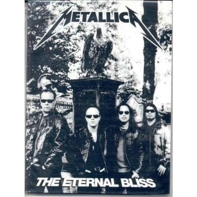 DVD Metallica - The Eternal Bliss