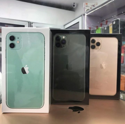 Nouveau Apple iPhone 11 Pro Max,11 Pro